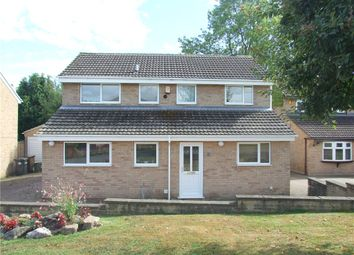 Thumbnail 4 bed detached house for sale in Sunninghill Close, West Hallam, Ilkeston