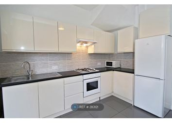 Thumbnail 4 bed terraced house to rent in Aberavon Road, London