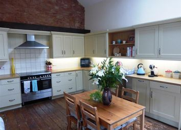 Thumbnail 3 bed barn conversion to rent in The Courtyard, Milverton, Taunton