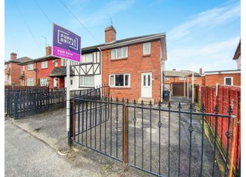 3 bed end terrace house for sale in Sissons Grove, Leeds LS10