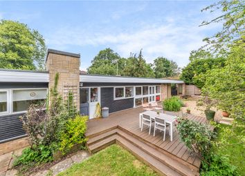 Thumbnail 2 bed detached bungalow for sale in Meadowcroft, St. Albans, Hertfordshire