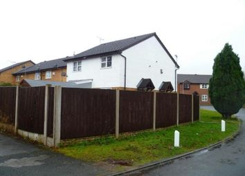 Thumbnail 1 bed semi-detached house to rent in Lambourne Close, Great Sutton, Ellesmere Port