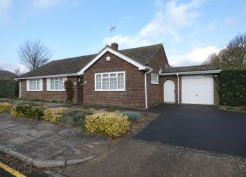 Thumbnail 3 bed detached bungalow to rent in Byron Close, Canterbury