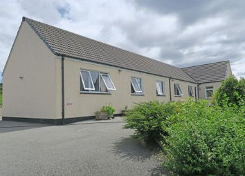 Thumbnail 4 bed detached bungalow for sale in Kildonan, Edinbane, Portree