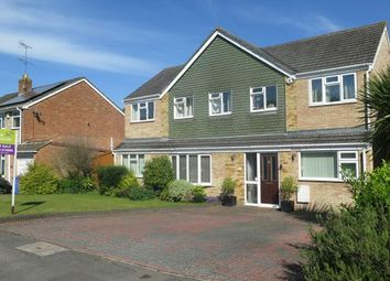 Thumbnail 4 bed detached house for sale in Huge Space. Mansfield Place, Ascot, Berkshire