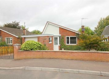 Thumbnail 3 bed bungalow for sale in St. Thomas Road, Monmouth