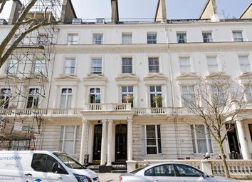 2 bed maisonette to rent in Warrington Crescent, London W9