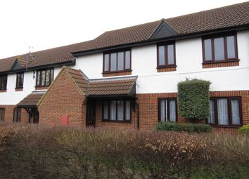 Thumbnail 2 bed flat for sale in Copperfields, Laindon, Basildon