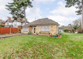 Thumbnail 4 bed detached bungalow for sale in Plough Lane, Purley, Surrey