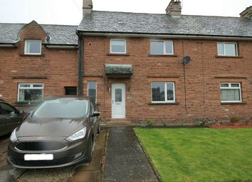 Thumbnail 3 bed terraced house for sale in Pennine Way, Penrith