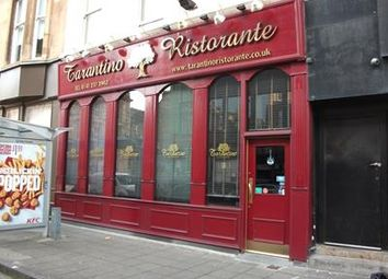 Thumbnail Leisure/hospitality for sale in 916 Sauchiehall Street, Glasgow