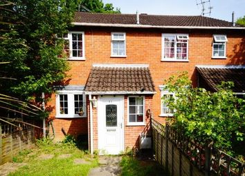 Thumbnail 3 bed terraced house for sale in Overdale Walk, Whitehill