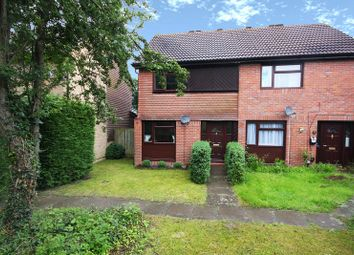 2 bed semi-detached house for sale in Gorling Close, Ifield, Crawley, West Sussex. RH11