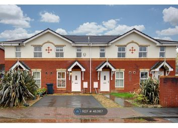 Thumbnail 2 bed terraced house to rent in Laburnum Close, Rogerstone, Newport