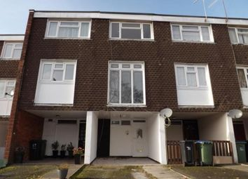 3 bed town house for sale in Yardley Close, Oldbury, West Midlands B68