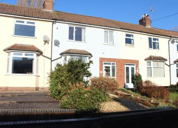 Thumbnail 3 bed terraced house for sale in Welsford Avenue, Stapleton, Bristol