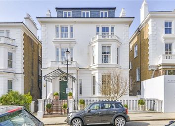 7 bed detached house for sale in Phillimore Gardens, Kensington, London W8