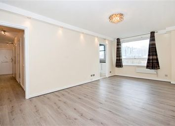 Thumbnail 1 bed flat for sale in The Water Gardens, 217, London