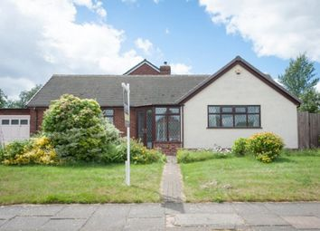 Thumbnail 2 bed detached bungalow for sale in Falstone Road, Sutton Coldfield