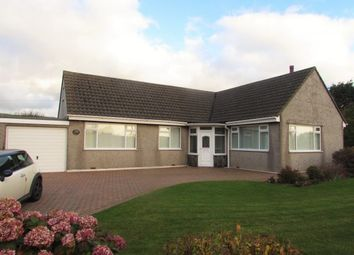 Thumbnail 2 bed bungalow to rent in Threeways, 63 Station Road, Port Erin