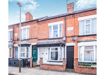 Thumbnail 3 bed terraced house for sale in Oban Street, Leicester, Leicestershire