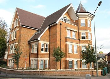Thumbnail 1 bedroom flat to rent in Constitution Hill, Woking