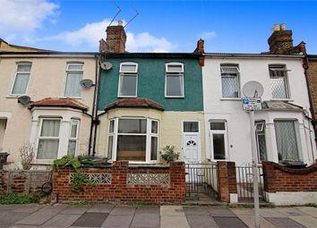 Thumbnail 2 bed terraced house for sale in Queen Elizabeth Road, Walthamstow, London