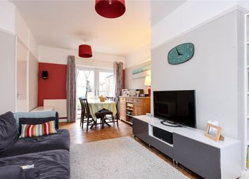 Thumbnail 3 bedroom semi-detached house for sale in Hermitage Road, London