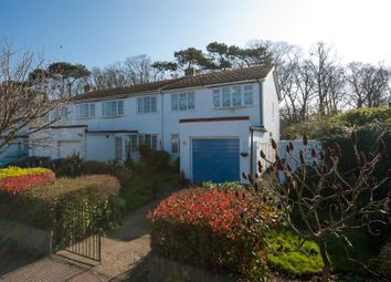 Thumbnail 3 bed end terrace house for sale in Brunswick Road, Birchington