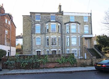 Thumbnail 2 bed flat to rent in Knollys Road, London