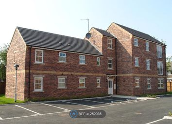 Thumbnail 2 bed flat to rent in Alverthorpe, Wakefield