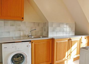 Thumbnail 2 bed flat for sale in High Street, Crowborough, East Sussex