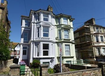 Thumbnail 6 bed semi-detached house for sale in Connaught Road, Folkestone