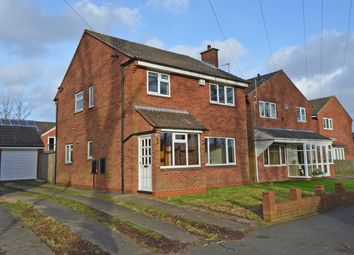 Thumbnail 4 bed detached house to rent in Speedwell Road, Edgbaston, Birmingham