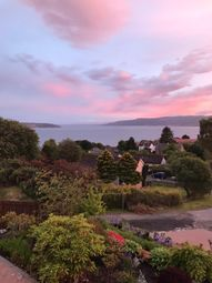Thumbnail Land for sale in Plot 2, Kyle View, Kilcreggan Ohd