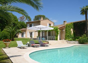 Thumbnail 4 bed property for sale in Valbonne, Provence-Alpes-Cote D'azur, 06560, France