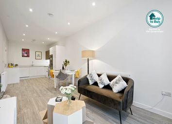 Thumbnail 2 bed flat for sale in Flat 3, 225 Streatham Road, Streatham, London