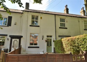 Thumbnail 1 bed terraced house for sale in Honey Suckle Cottage, Street Lane, Leeds
