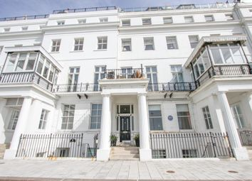 Thumbnail 1 bed flat to rent in Cubitt Terrace, Chichester Place, Brighton