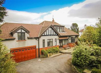 Thumbnail 4 bed detached house for sale in Sandy Hall Lane, Barrowford, Lancashire