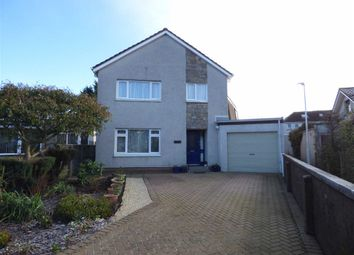 Thumbnail 4 bed detached house for sale in Learmonth Place, St Andrews, Fife
