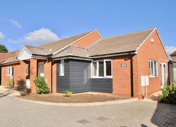Thumbnail 3 bed semi-detached bungalow for sale in Three Cocks Lane, Offenham, Evesham