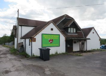 Thumbnail Leisure/hospitality for sale in Boat Lane, Aldercar
