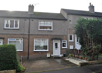 Thumbnail 2 bed terraced house for sale in Stanmore Road, Glasgow