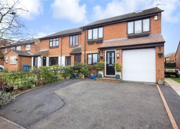 Thumbnail 3 bed end terrace house for sale in Drakes Close, Upchurch, Sittingbourne