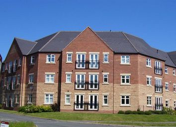 Thumbnail 1 bed flat to rent in Beech House, Redditch, Alder Carr, Greenlands, Redditch