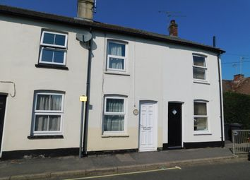 Thumbnail 2 bed terraced house for sale in Victoria Road, Alton