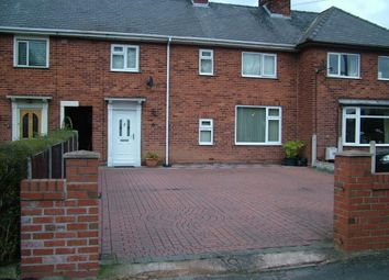 Thumbnail 3 bedroom detached house to rent in Plough Lane, Shotton, Deeside