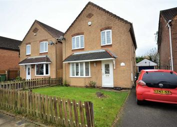Thumbnail 3 bed property for sale in Nelson Way, Grimsby