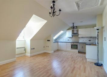 2 bed flat for sale in Audley Court, Forge Way, Southend-On-Sea SS1